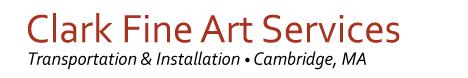 Clark Fine Art Services